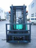 chariot 2.5Ton gerbeur électrique (HEF-25, modèle neuf)