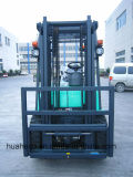 2.5Ton 전기 지게차 (HEF-25 의 새 모델)