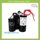 Capacitor Sh de Cbb60 16UF 450V 50-60Hz