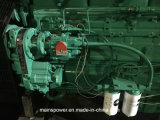 reserve Diesel van Cummins van het Type van Macht 400kVA 320kw Geluiddichte Stille Generator