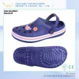 La sandalia cómoda del jardín de EVA de los niños de los estorbos de las muchachas calza los deslizadores coloridos unisex