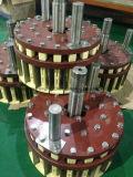 Realer Fabrik-Teig-Teiler 6 PCS