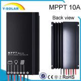 Contrôleur solaire Sm1010 de la charge de la batterie 90V de MPPT IP67 10AMP Maximum-PICOVOLTE
