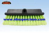Щетка мытья автомобиля щетинки Customeziable телескопичная мягкая (CN1964)
