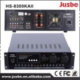 HS8300kaiiカラオケのミキサーのアンプのプロアンプの製造業者