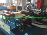 Máquina de corte automática de tubos de aço grande Plm-Qg425CNC