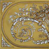 ポリウレタン装飾用の装飾的な壁パネルかプラクHnA050