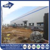 Здание легкой установки полуфабрикат для мастерской стальной структуры (SSW-1209)
