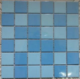 Keramikziegel-Glasmosaiken für Swimmingpool