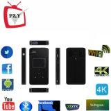 U9 proyector del androide los 4.4 más baratos del polarizador el mini
