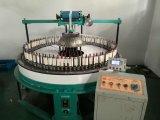 Hilados de algodón de encaje de jacquard tejido de maquinaria