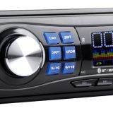 Lecteur DVD de véhicule du panneau un DIN de difficulté avec le slot SD d'USB