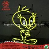 Luz da corda do sinal de néon da animação do preço de fábrica para a decoração ao ar livre