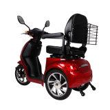 Постаретый мотоцикл колеса людей 3 электрический (SZE500S-5)