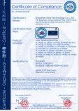 200W A mensola-Tipo blu saldatrice del laser per la riparazione della muffa Using il collegare di saldatura