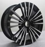 Колесо алюминиевого сплава 15 дюймов серебряное для Ford