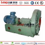 Ventilador de ar centrífugo elétrico elétrico de baixa intensidade de baixa pressão de alta pressão