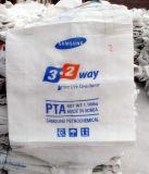PP sac en vrac tissé pour l'emballage du sable de zircon