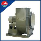 ventilador centrífugo del alto rendimiento de la serie 4-72-5A para el agotamiento de interior