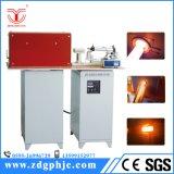 棒の鍛造材のための中間周波数の誘導加熱機械