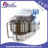 Misturador removível resistente do aço inoxidável de misturador de massa de pão com bacia removível