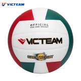 PVC Tamaño Oficial 5 inflable bola del voleibol