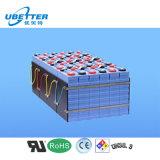 Batería caliente de la venta 72V 100ah LiFePO4 para el E-Vehículo