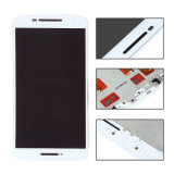 Мобильный телефон LCD для экрана дисплея Motorola Droid Maxx 2 Xt1565 LCD + цифрователя + рамки экрана касания