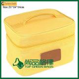 Fördernder neuer Entwurf passte Tote Isolierkühlvorrichtung-Beutel-Mittagessen-Beutel an (TP-CB375)
