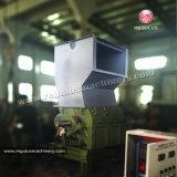 300kg/Hプラスチックスクラップ粉砕機かプラスチック造粒機