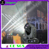 Viga principal móvil 200 de Sharpy 5r de la luz de la etapa del disco de DJ