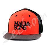 La manera flexible del nuevo Spandex de la marca de fábrica se divierte Caps&Hats