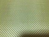 Grano trasversale del Cfrp dei tessuti della fibra di Kevlar