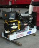 10 KVA-leiser Wasserkühlung-elektrischer Dieselgenerator mit ATM