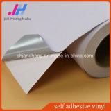 Película auta-adhesivo transparente del vinilo