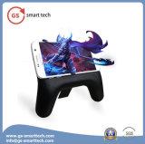 Preguiçoso para Apple Android Radiator Bracket Universal Charging Treasure Silent Fan Base Table Mobile Phone Game Handle