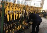 élévateur à chaînes du levier 3t en vente d'usine