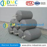 Cuscini ammortizzatori marini riempiti di gomma piuma per il progetto di dragaggio