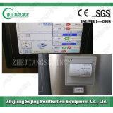 Câmara de peso da pressão negativa da prova da água Zjsj-1000