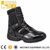 2017 de Hoogste Laarzen van het Leger van de Norm van ISO Militaire Waterdichte Zwarte Tactische