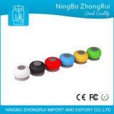Altavoz impermeable sin hilos de Bluetooth de la electrónica de los nuevos productos mini