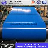 Prepainted гальванизированная сталь PPGI PPGL Galvalume
