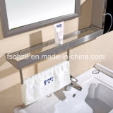 Moderne populäre Edelstahl-Badezimmer-Eitelkeits-Schränke (T-006)
