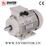 Elektrischer Motor AL Gehäuse Wechselstrom-IE2