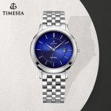 Wristwatch способа логоса Mvmt Wristwatch способа изготовленный на заказ вскользь просто на люди 72200