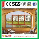 Fenêtre coulissante Enery Saving avec ce certificat