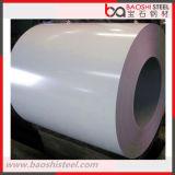 Vorgestrichene galvanisierte Farbe beschichtete Stahlring/Blatt
