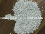 ABS en plastique de granule Masterbatch blanc pour l'injection