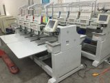 Wonyo 4ヘッド商業コンピュータ化された刺繍機械Wy1204c