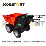 Курган колеса Kt-MD300e электропитания для конструкции дома